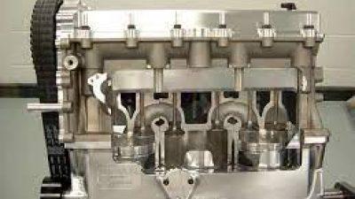 Mesin 5 Langkah, Mesin Dengan Efisiensi Hebat