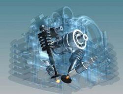 Teknologi Digital Twin Spark-ignition (DTS-i)