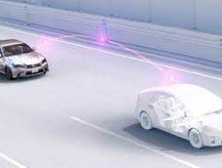 Toyota Safety, Cars-Roads Wireles Communication