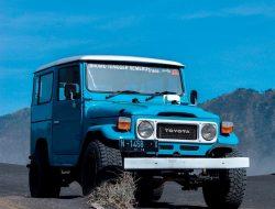 4WD Tidak Sama Dengan AWD, Apa Bedanya?