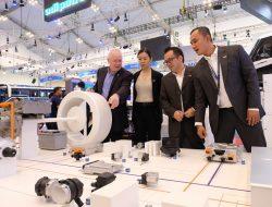 Bosch Menampilkan Jajaran Teknologi Mobilitas
