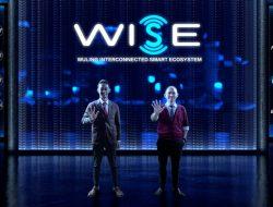 Wuling Hadirkan Teknologi Pintar WISE, Apa Hebatnya?
