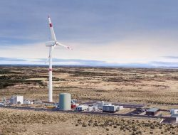 Porsche Mulai Bangun Pabrik Bahan Bakar Mendekati Netral-CO2 Di Chili